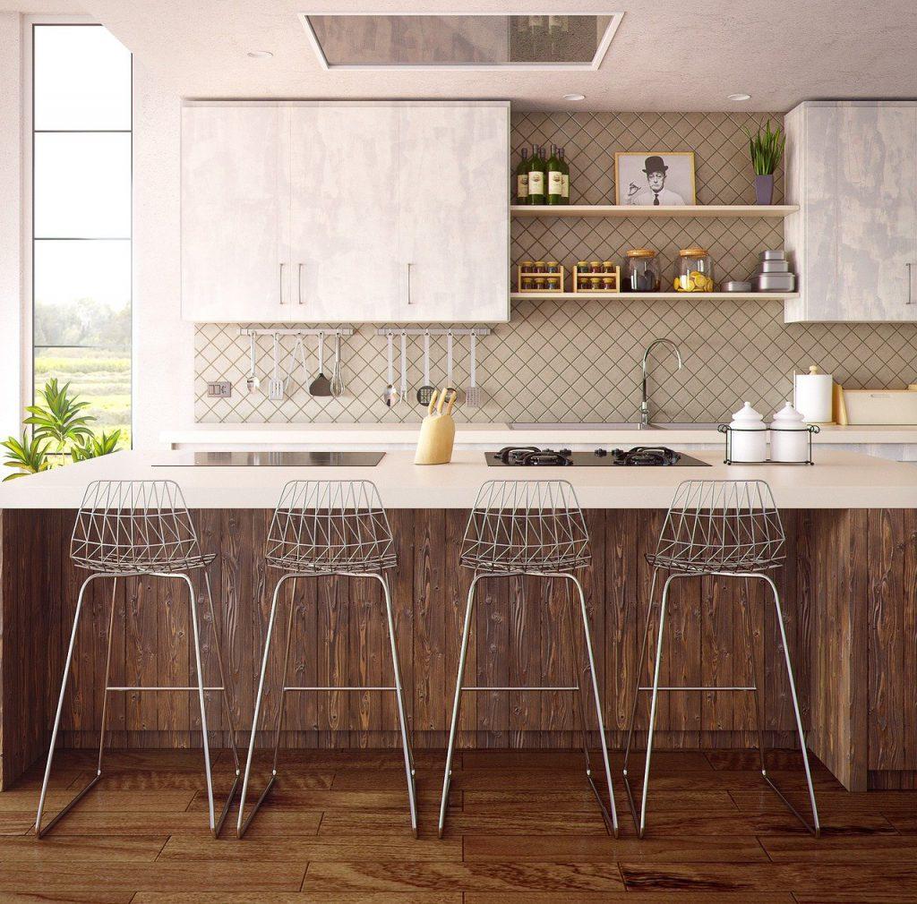 zaprojektuj kuchnie